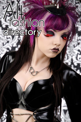 welcome to the alt fashion directory